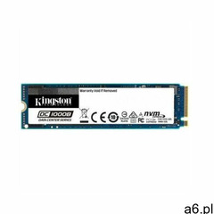 Dysk KINGSTON DC1000B 480GB SSD (0740617303612) - ogłoszenia A6.pl