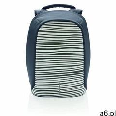 XD DESIGN Bobby Compact Print plecak na laptop 14'' / tablet 9'' / Zebra - Zebra, ko - ogłoszenia A6.pl