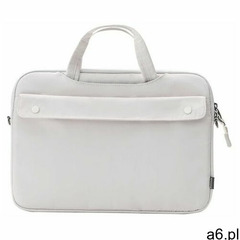 Baseus Basics Series torba etui na laptopa 13'' biały (LBJN-G02) - Biały \ 13'' (695 - ogłoszenia A6.pl