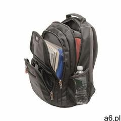 """Wenger Plecak na laptopa pillar 600633, 39,6 cm (15,6""""), czarno-szary (7613329007914) - ogłoszenia A6.pl"""