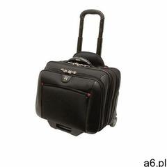 Wenger Potomac pilotka marki teczka biznesowa torba na kołach z kieszenią na laptopa i dodatkową tor - ogłoszenia A6.pl