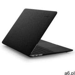 thin fit macbook air 13 2018/2019 black marki Spigen - ogłoszenia A6.pl