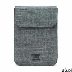 Opakowanie - spokane sleeve for 15 inch macbook raven crosshatch (00919) marki Herschel - ogłoszenia A6.pl