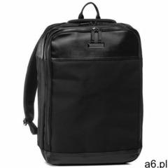Plecak GINO ROSSI - BGP-S-054-10-03 Black, kolor czarny - ogłoszenia A6.pl