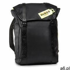 Plecak GUESS - Dan HMDNNY P0210 BLA, kolor czarny - ogłoszenia A6.pl