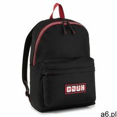 Plecak HUGO - Record E 50419981 001, kolor czarny - ogłoszenia A6.pl