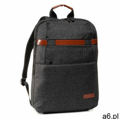 Plecak WITTCHEN - 89-3P-110-8 Szary - ogłoszenia A6.pl