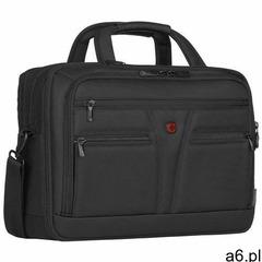 """bc star torba na laptopa 16"""" / poszerzana / czarna marki Wenger - ogłoszenia A6.pl"""