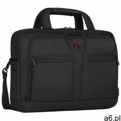"""Wenger BC Pro torba na laptopa 16"""" / czarna (7613329064108) - ogłoszenia A6.pl"""