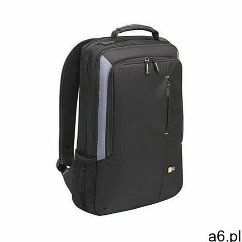 Plecak na laptopa 17 cala Czarny Plecak CASE LOGIC, kolor czarny - 1
