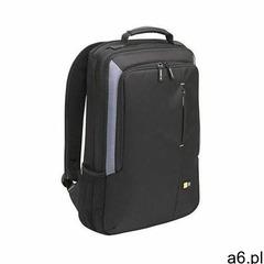 Plecak na laptopa 17 cala Czarny Plecak CASE LOGIC, kolor czarny - ogłoszenia A6.pl