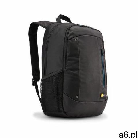 Plecak do notebooka 15.6 cala czarny plecak marki Case logic - 1