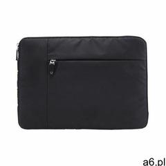 Etui na laptop 13 cali Czarny Etui CASE LOGIC, kolor czarny - ogłoszenia A6.pl