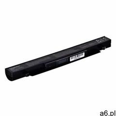 Qoltec bateria do asus x550, 2200mah, 14.4-14.8v - darmowa dostawa!!! - ogłoszenia A6.pl