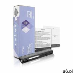 Mitsu Bateria do hp 6530b, 6735b, 6930p, 4400 mah, 10.8 v (bc/hp-6530b) darmowy odbiór w 21 miastach - ogłoszenia A6.pl