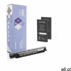 Bateria Mitsu do notebooka AsusPRO PU451, PU550, PU551, 9_54121 - ogłoszenia A6.pl