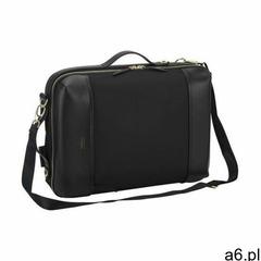 Targus plecak newport 15 cali laptop convertible 3 in 1 backpack - czarny (5051794024685) - ogłoszenia A6.pl