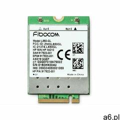 HP XMM 7360 LTE-Advance WWAN 3FB01AA - ogłoszenia A6.pl