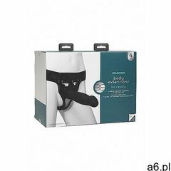 Przedłużka na penisa - be ready - black -czarna 0800-05-bx - ogłoszenia A6.pl