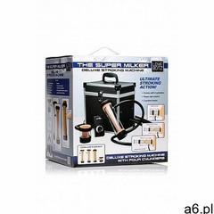 Xr brands - lovebotz Sex-maszyna automatyczny masturbator + 4 końcówki - super milker automatic  - ogłoszenia A6.pl