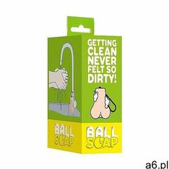 Mydełko w kształcie jąder - soap balls - flesh - ogłoszenia A6.pl