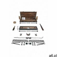 Lodbrock Drewniany zestaw pręgierz bdsm dyby - lb-furn-sch001 - pillory set - ogłoszenia A6.pl