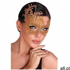 Livia corsetti maska golden - ogłoszenia A6.pl
