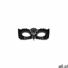 Maska Obsessive A 700 ROZMIAR: uniwersalny, KOLOR: czarny/nero, Obsessive, 5901688212776 - ogłoszenia A6.pl