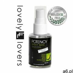 Potency Spray - Extra Formuła - ogłoszenia A6.pl