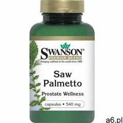 Saw palmetto, libido, erekcja, prostata marki Puritan pride - ogłoszenia A6.pl