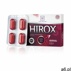 Lhx Hirox, jeszcze mocniejsza erekcja - ogłoszenia A6.pl