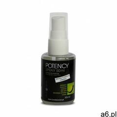 Lovely lovers Potency spray - extra formuła - ogłoszenia A6.pl