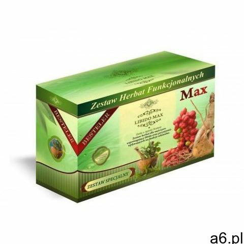 Zestaw max na udaną erekcję marki Promedica ltd - 1