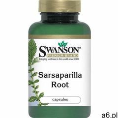 Sarsaparilla,egzotyczna siła dla twojej erekcji marki Swanson - ogłoszenia A6.pl