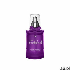 Obsessive olejek do masażu z feromonami - scented pheromone massage oil for her fun 100 ml - ogłoszenia A6.pl