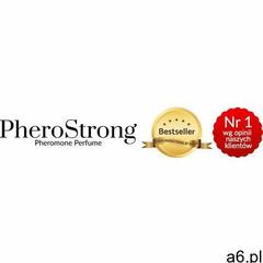 PheroStrongExclussive for Men (5905669259347) - ogłoszenia A6.pl