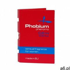 Feromony phobium dla kobiet. 0,8ml marki Sensuel - ogłoszenia A6.pl