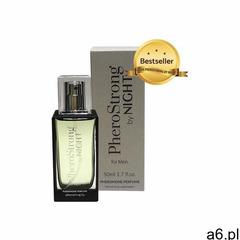 Feromony Pherostrong by Night dla mężczyzn 50 ml (5905669259293) - ogłoszenia A6.pl