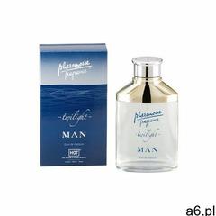 Hot man parfum twilight 50 ml (4042342000450) - ogłoszenia A6.pl