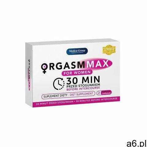 Boss of toys Orgasmmax for women-2 kapsułki (5905669259576) - 1