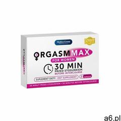 Boss of toys Orgasmmax for women-2 kapsułki (5905669259576) - ogłoszenia A6.pl