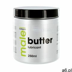 Krem nawilżający analny - male butter lubricant 250 ml, 08 3100004139 - ogłoszenia A6.pl