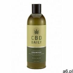 Szampon cbd na dzień - 16 oz / 473 ml - xeucbds016 - cbd daily shampoo - 16 oz / 473 ml - ogłoszenia A6.pl