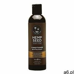 Odżywka do włosów z olejem z nasion konopii - 8oz / 236 ml hshc022 - hemp seed hair care conditioner - ogłoszenia A6.pl