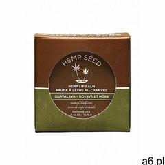 Earthly body (all) Balsam do ust dreamsicle o smaku jeżynowym - 12,75 g - hsl568t - guavalava lip ba - ogłoszenia A6.pl