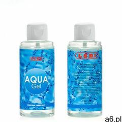 Lubrykant na bazie wody aqua gel 150ml marki Lovestim - ogłoszenia A6.pl