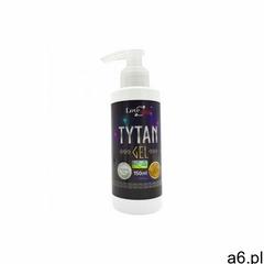 Lovestim Tytan gel for men 150ml potężny żel na powiększenie i erekcję. - ogłoszenia A6.pl
