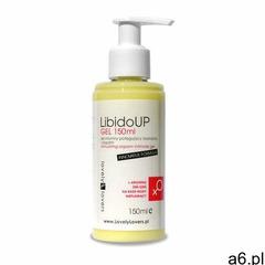Lovely Lovers LibidoUP Gel 150 ml - ogłoszenia A6.pl