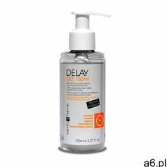 Benefitnet (pl) Lovely lovers delay gel 150 ml (5901687650043) - ogłoszenia A6.pl