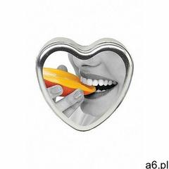 Jadalna świeca do masażu o smaku mango - 4oz / 113g - hsck009 - mango edible massage candle - 4oz /  - ogłoszenia A6.pl